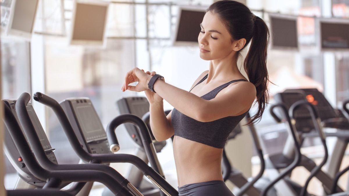 ¿A qué hora es mejor entrenar? Depende del tipo de ejercicio