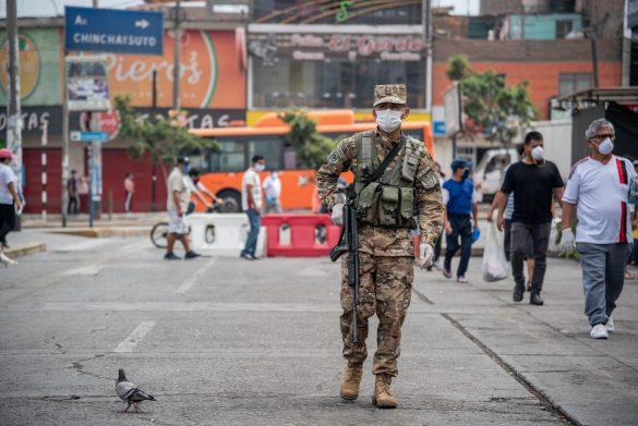 la militarizacion en america latina en tiempos de covid 19 scaled