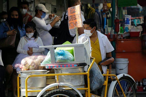 la pandemia acrecienta la desigualdad y la pobreza en america latina scaled