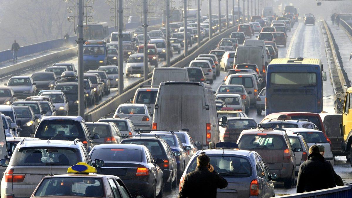 Las muertes y enfermedades que evitaríamos si redujésemos la contaminación