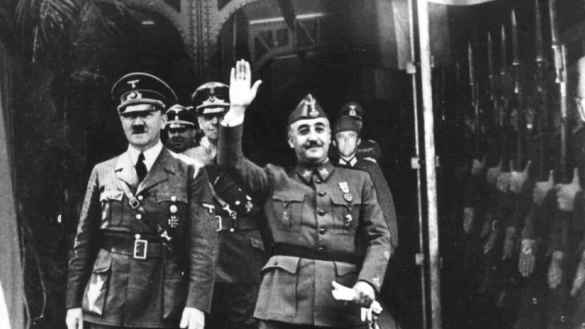 nazismo segunda guerra mundial
