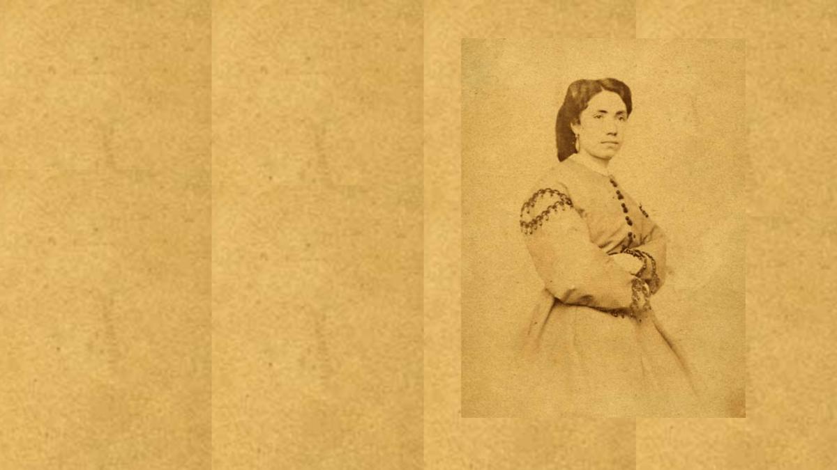 Rosalía de Castro, la feminista que elevó las letras gallegas