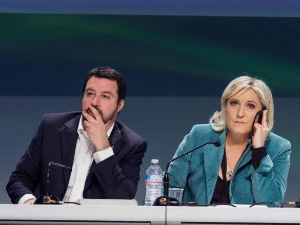un nuevo fascismo en europa scaled