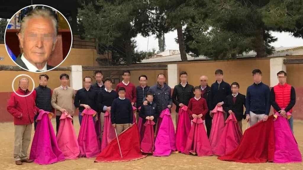 escuela taurina Murcia