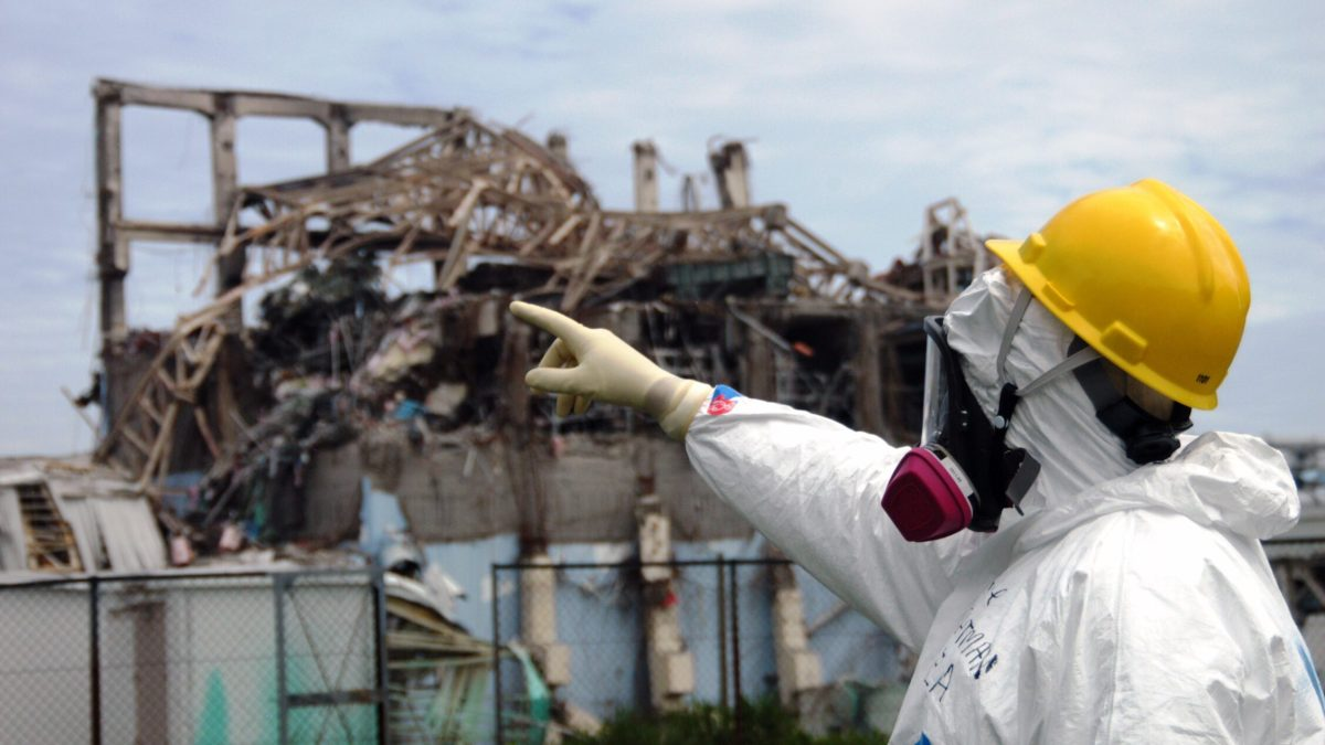 Diez años después de Fukushima la seguridad sigue siendo el mayor reto de la energía nuclear