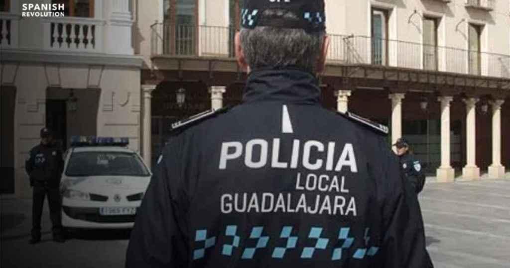 Policía niño racismo