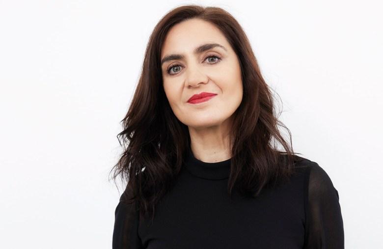 Belinda Tato: 'Lo más importante para construir un mejor espacio común es la educación'