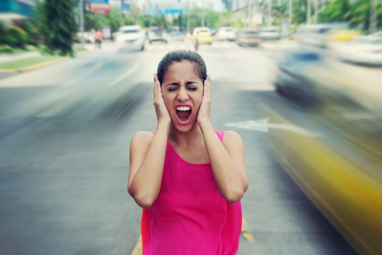 ¿Cómo nos afecta el ruido?