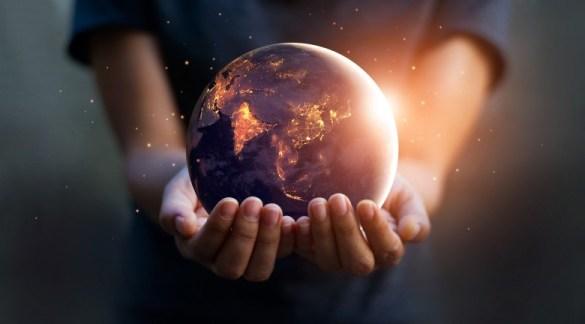 dia de la tierra puede la humanidad ser sostenible