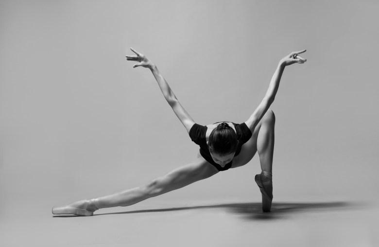 El poder de la danza