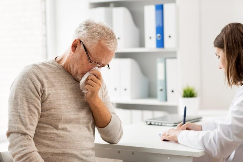 Mayores de 65 e infección respiratoria viral aguda: una combinación peligrosa antes y después de la covid-19