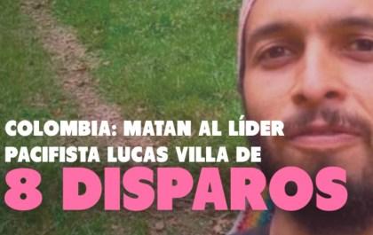 Lucas Villa