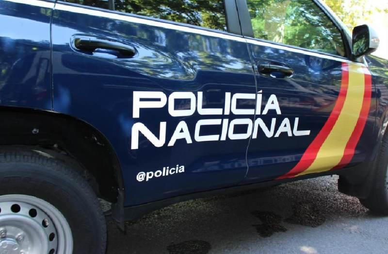 Policía 1