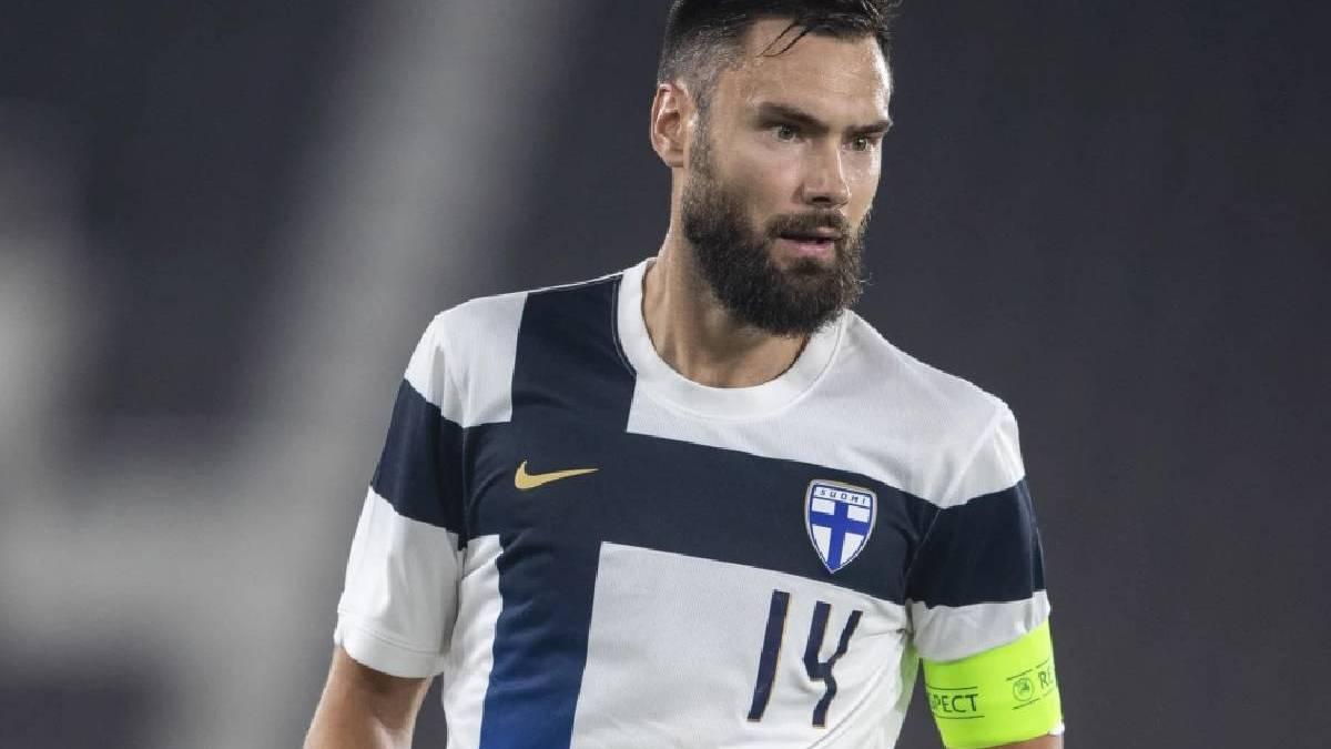 A cualquiera que se preocupe por los derechos humanos: carta del capitán de la selección de fútbol de Finlandia sobre el mundial de Qatar