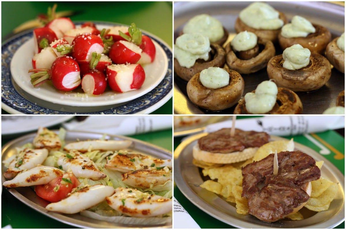 Basque Cuisine Definition