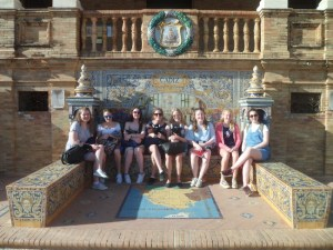 Spanish School Tours