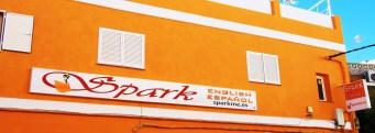 Spark- Building