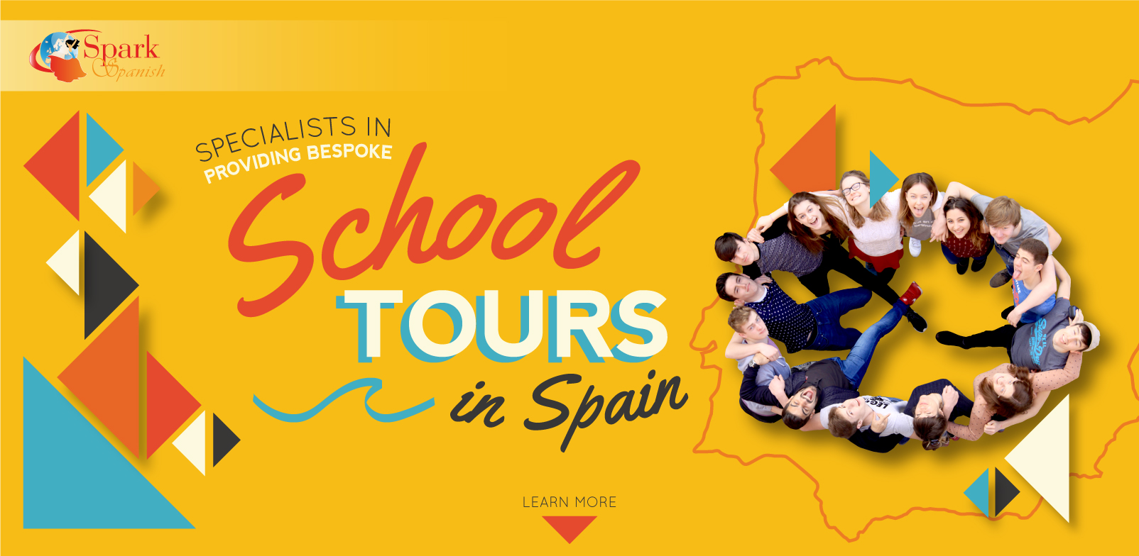 School Tours in Spain