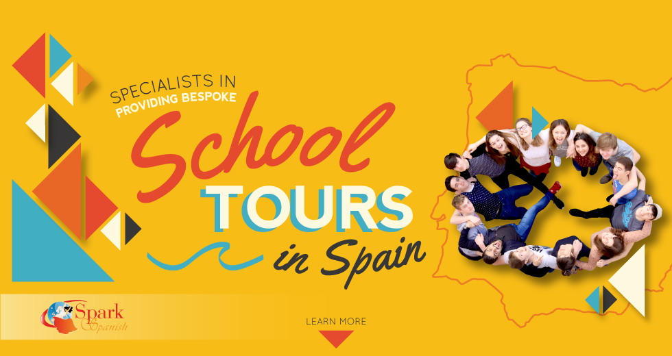 Spanish School Tours in Spain