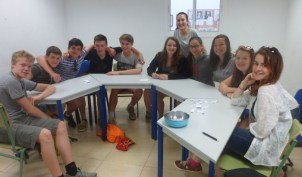 Spanish classes