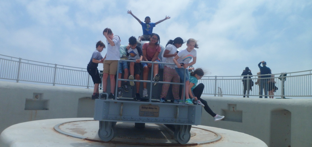 School Trip to Spain: Danesfield