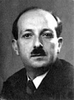 Marcel Rosenberg, 1st USSR ambassador to Spain
