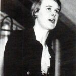 Elna Hjort-Lorenzen – one of the Danish women working behind the front line during the Spanish Civil War