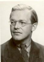 Johannes Glavind, 11. oktober 1912-31. december 1978
