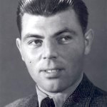 Asmus Hansen Dall. Indsat i Franco-koncentrationslejren San Pedro de Cardeña