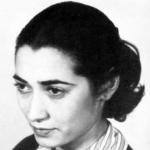 Rebekka (Lin) Brilleslijper, auch bekannt als Lin (Lientje) Jaldati