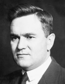 Karel Henri Broekhoff. Er bereitete ab 1923 den Massenmord an niederländischen kommunistischen Widerstandskämpfern vor