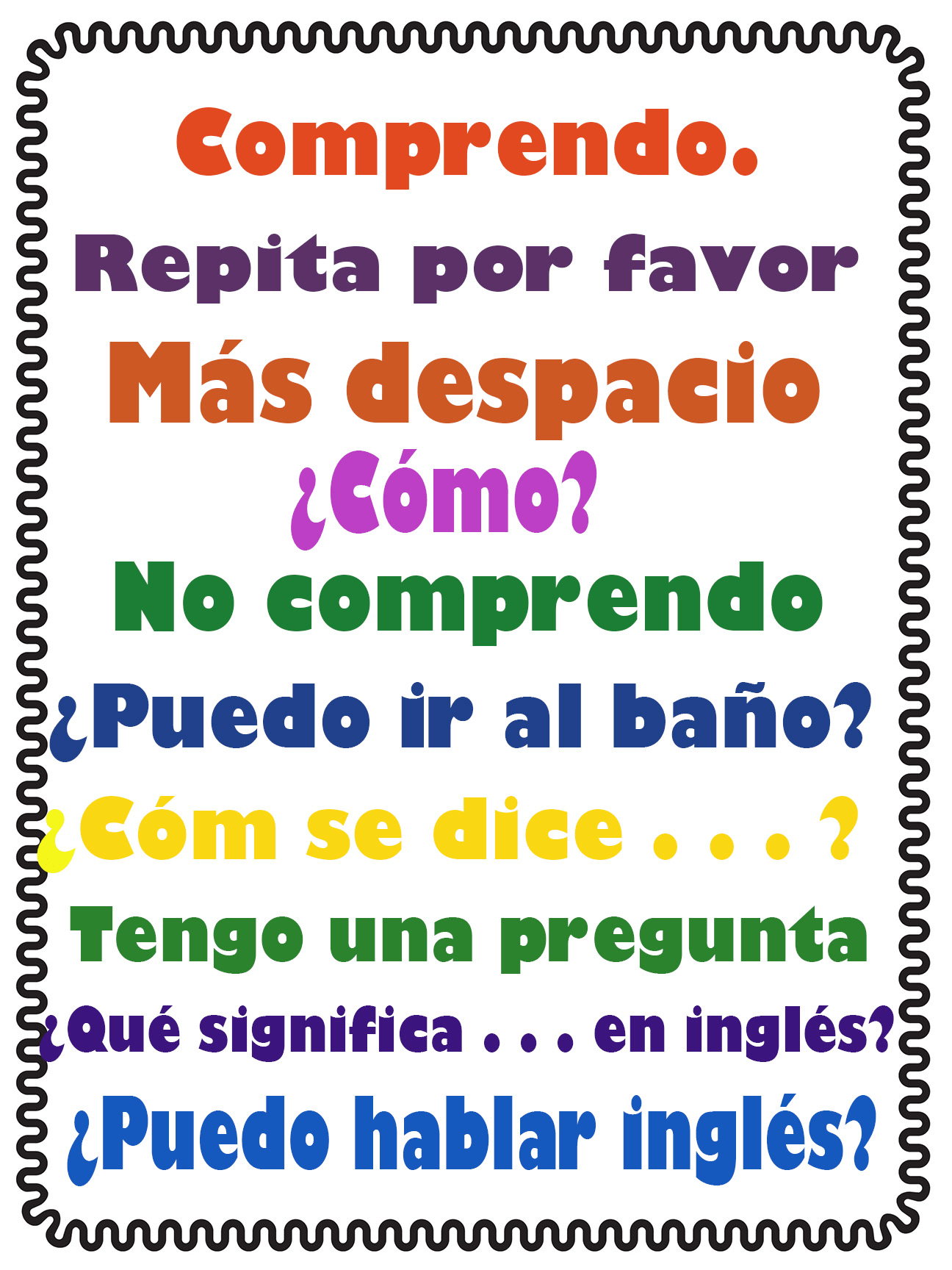 Week 1 Intro Y Repaso Intro And Review Spanishtwo