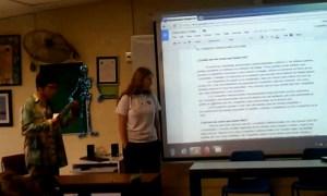 EN CLASE 2