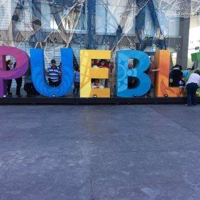 PUEBLA LETRAS