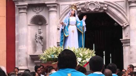 María del Rio