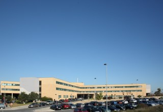 Quironsalud Hospital Torrevieja