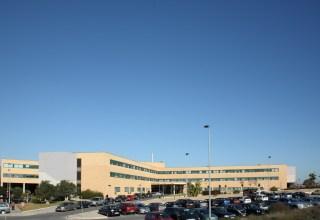 Quironsalud Hospital Torrevieja