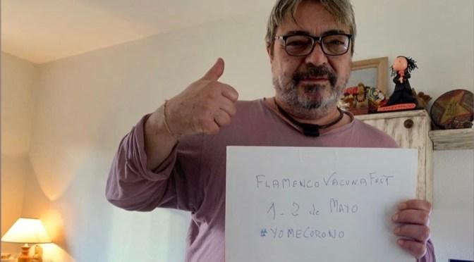 フラメンコ・バクナ・フェストFlamenco vacuna fest [5月1〜2日]