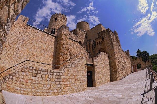 Castell del Castellet