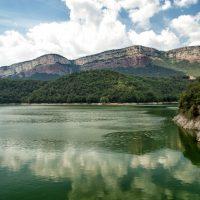 Het geheim van Parc Natural de Montseny