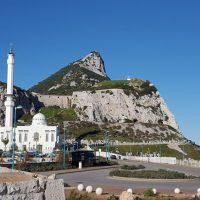 De rots van Gibraltar als metafoor van het leven
