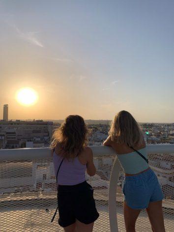 Uitzicht op Sevilla vanaf Metropol Parasol-3