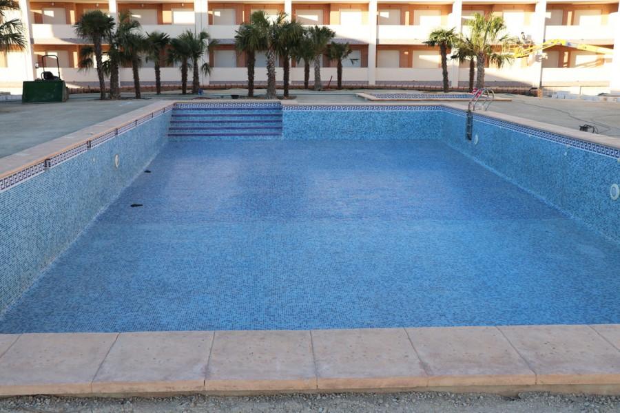 2 Slaapkamer Appartement in Gran Alacant  Spanje Specials