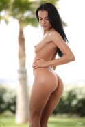 Sapphira in Playgirl - Watch 4 Beauty