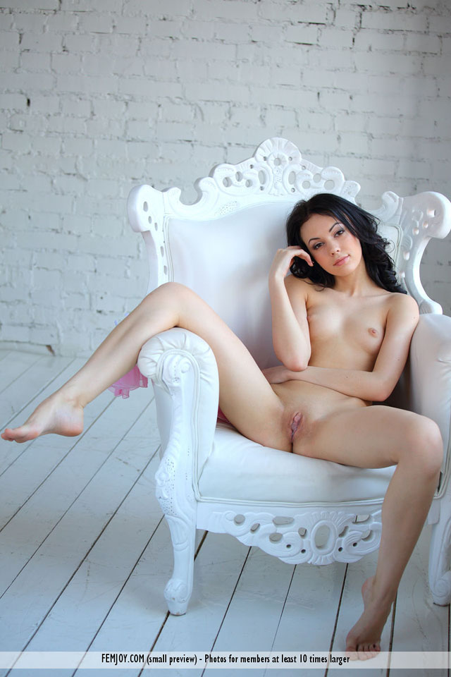 Joanna - Now Or Never - Femjoy - 11