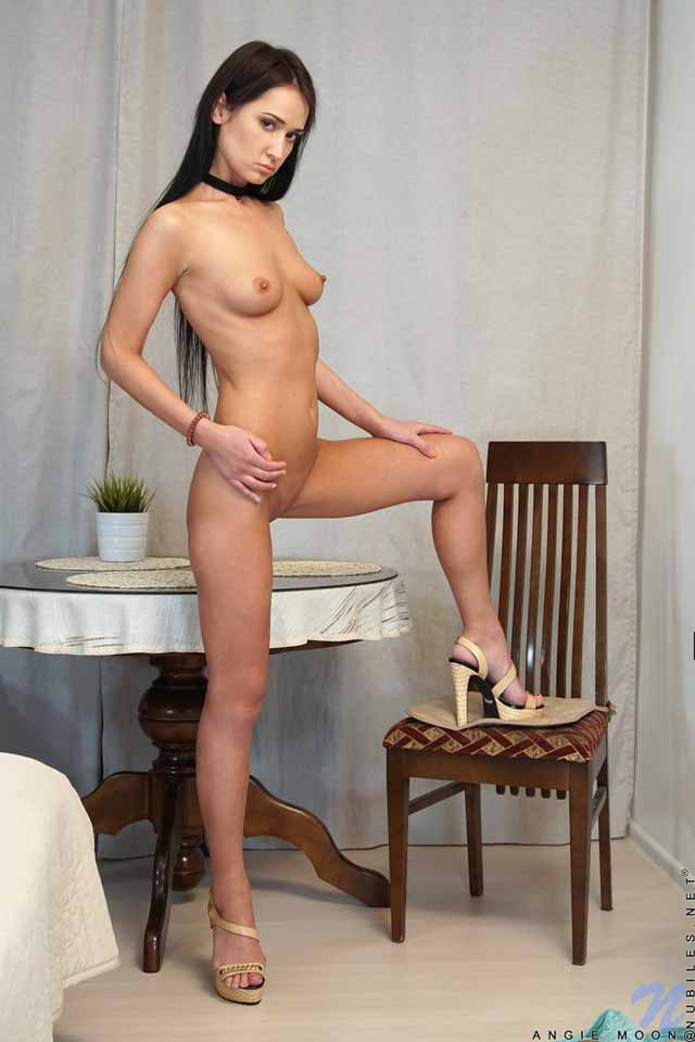 Angie Moon - Nubiles - Tight And Fit - 03