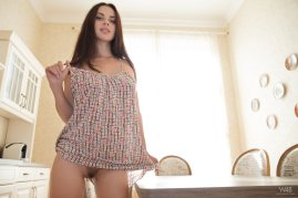 Aliana - Bathed-in-sunlight - Watch4Beauty - 04