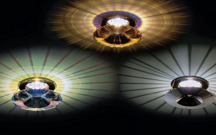 LEDSpanndecken  direkte und indirekte Deckenbeleuchtung