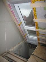 Trockenbau Innenausbau Dachfenster Liefern und Montieren Dachausbau mit Dämmung und Dampfsperre Bodenaufbau neu