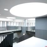 Barrisol Acoustic Light